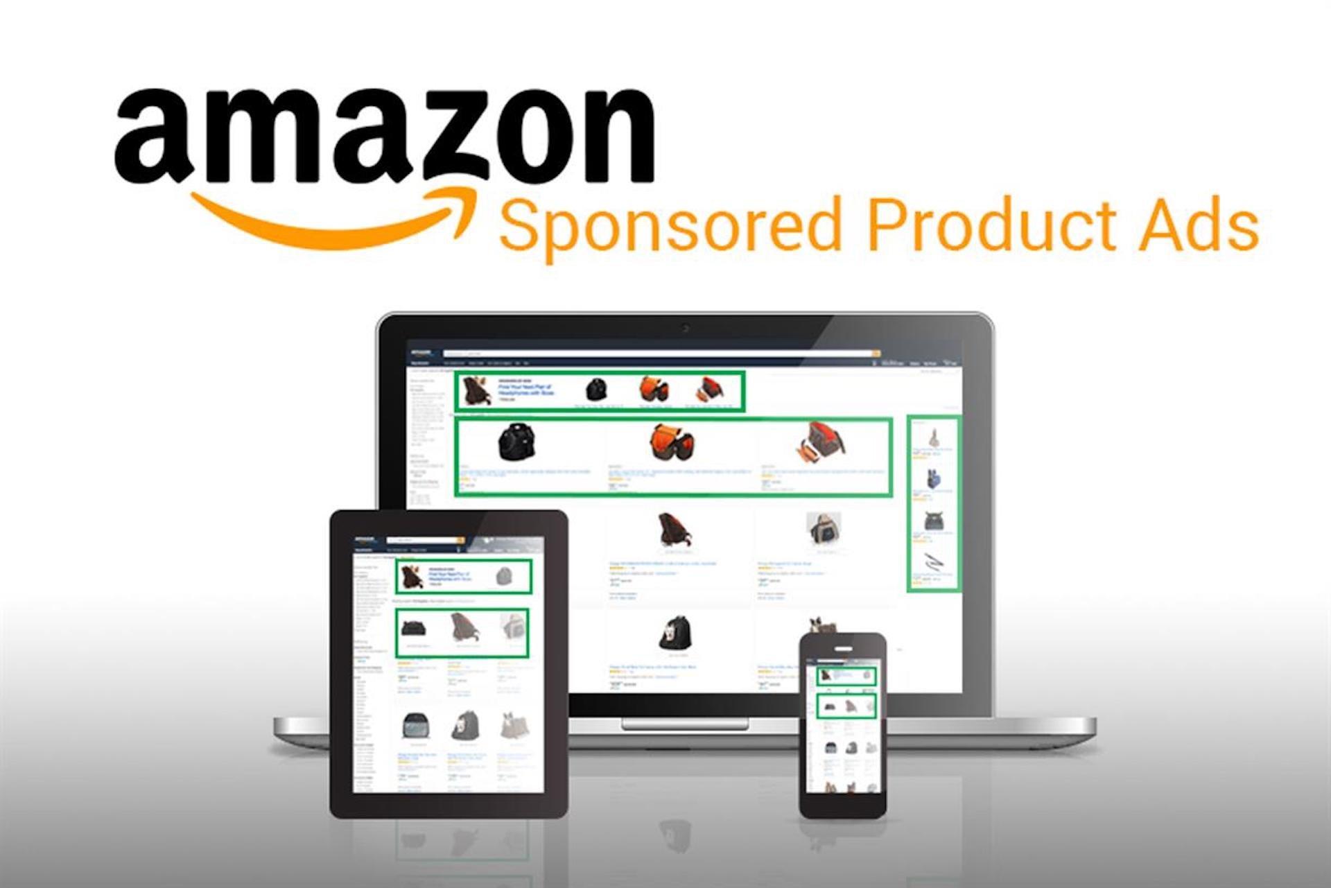 Amazon se renueva unificando todos sus productos publicitarios bajo una sola marca
