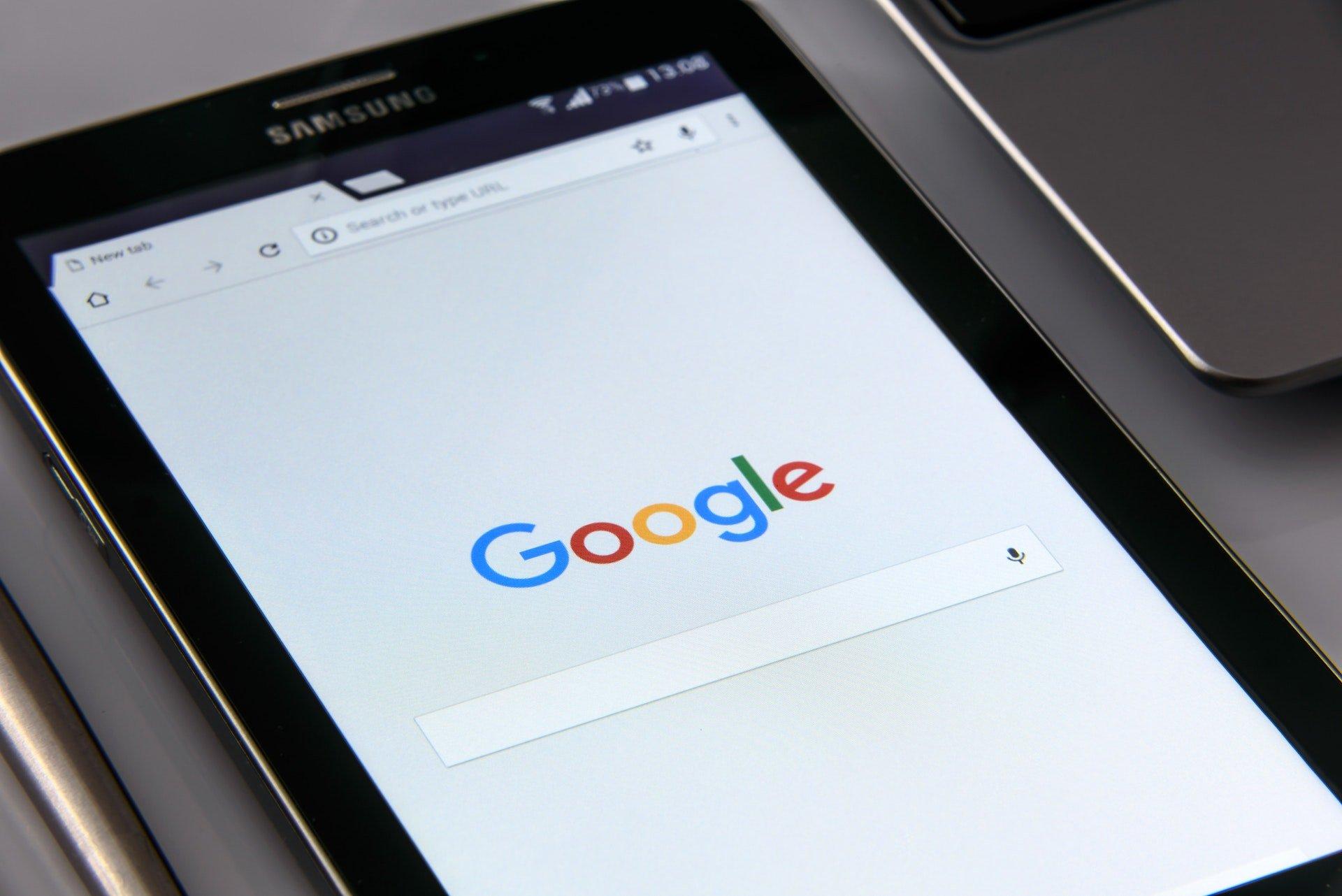 Aumentan las búsquedas por localización en Google
