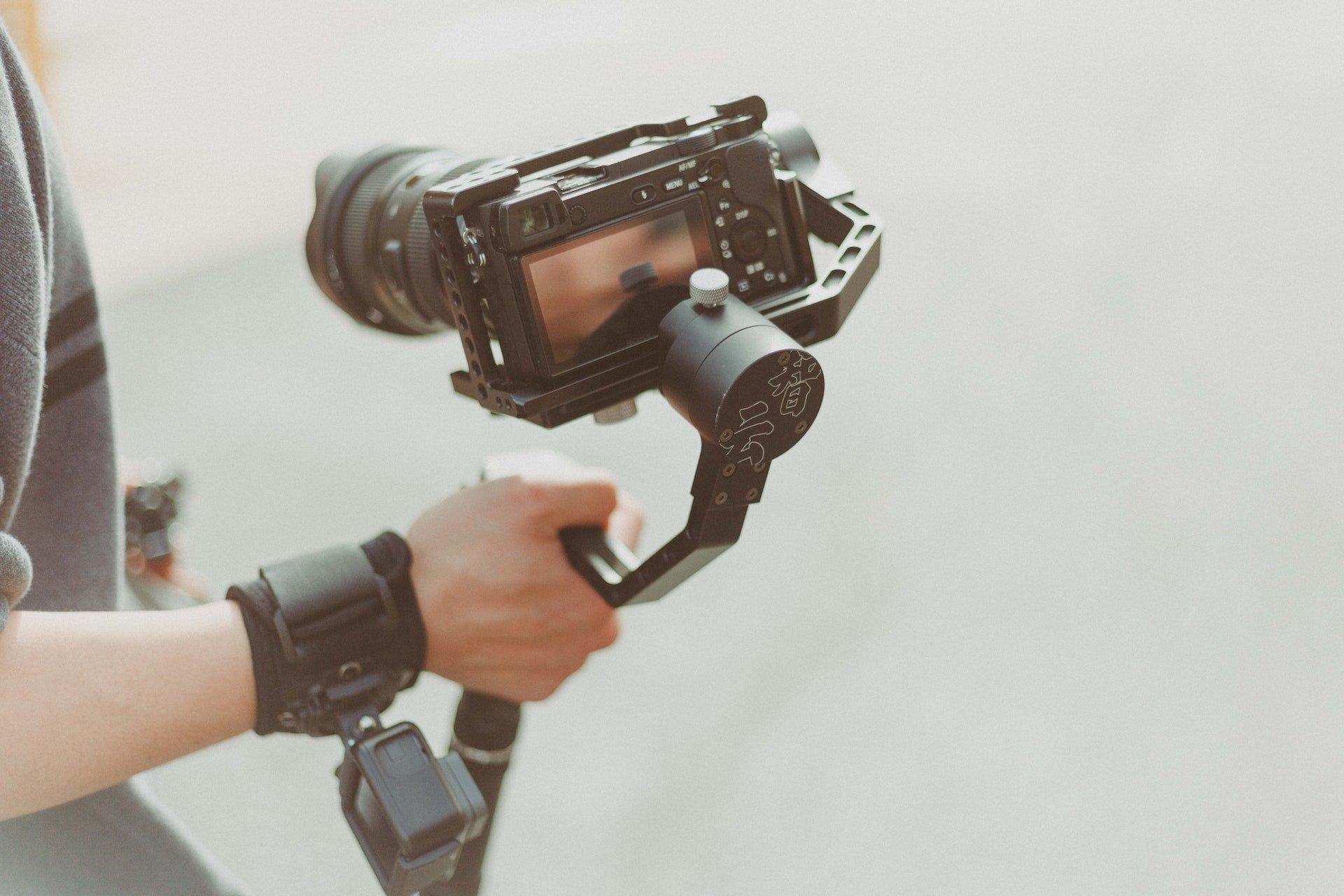 El vídeo, el formato más eficaz como Social Media Marketing