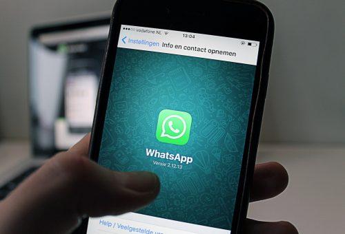 El nuevo Whatsapp con anuncios llegará en 2019